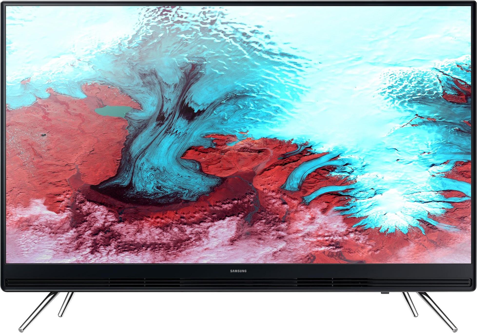 Samsung 55K5102 review pareri
