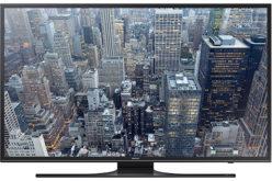 REVIEW – Televizor LED Smart Samsung 65JU6400, 4K Ultra HD