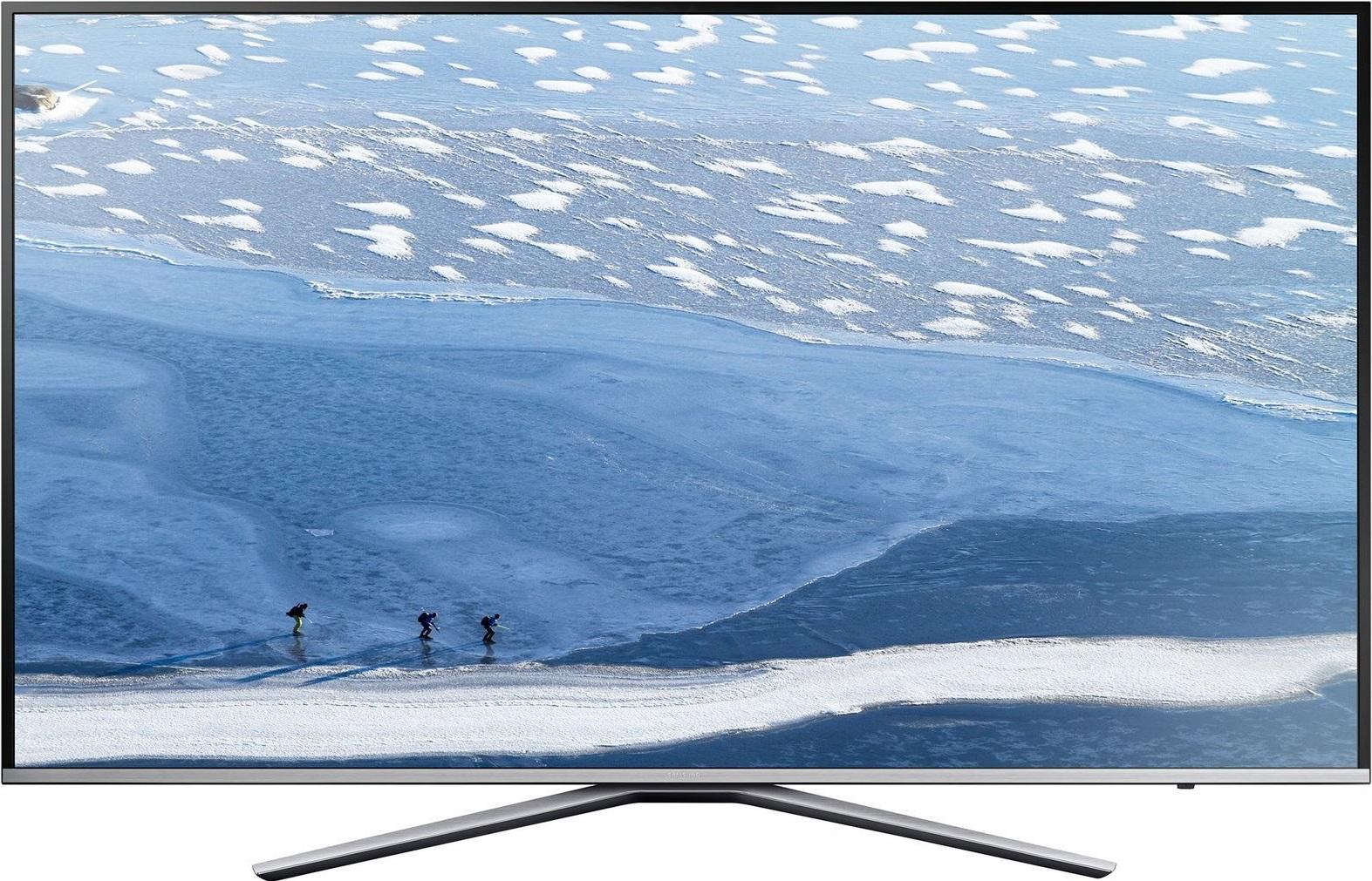 Review Samsung 65KU6400