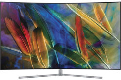 REVIEW – Televizor QLED Curbat Smart Samsung 65Q7C, 4K Ultra HD