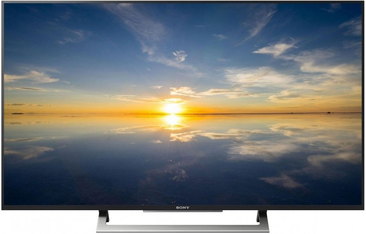 Sony Bravia 43XD8099 review pareri