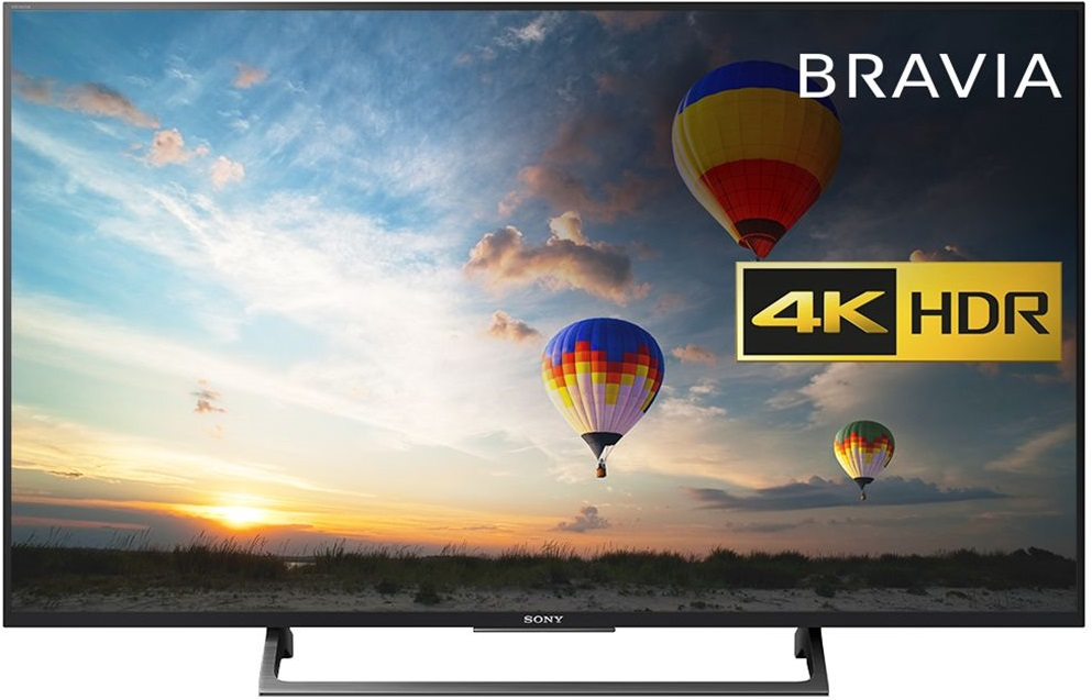 Sony Bravia 43XE8005 review pareri