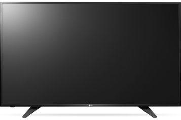REVIEW – Televizor LED LG 43LH500T, Full HD, 108 cm