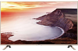 REVIEW – Televizor LED LG 32LF561V, Full HD