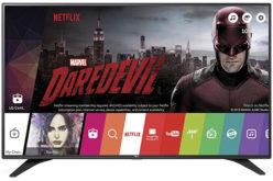 REVIEW – Televizor LED Smart LG 55LH6047, Full HD