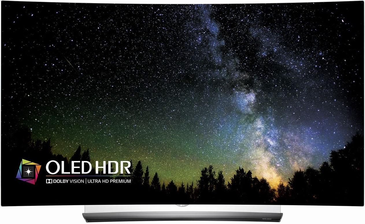 LG OLED65C6V review pareri