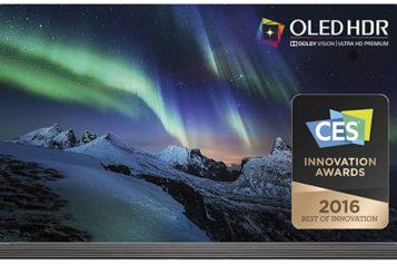 REVIEW – Televizor OLED Smart LG OLED77G6V, 4K Ultra HD