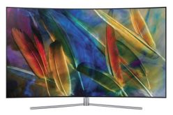 REVIEW – Televizor QLED Curbat Smart Samsung, 123 cm, 49Q7C, 4K Ultra HD