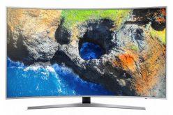REVIEW – Televizor LED Curbat Smart Samsung, 138 cm, 55MU6502, 4K Ultra HD, Super performante, la pret accesibil!