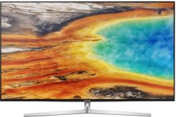 REVIEW – Televizor LED Smart Samsung, 163 cm, 65MU8002, 4K Ultra HD, Mai mare, mai performant!