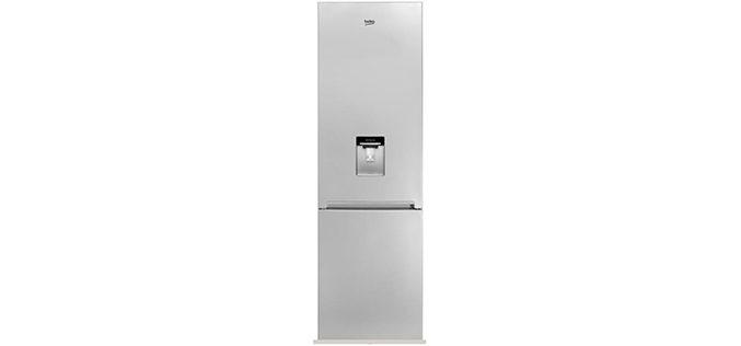 REVIEW – Combina frigorifica Beko RCSA400K20DS – Volum de 377 litri!