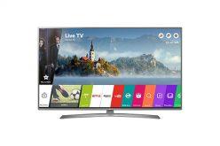 REVIEW – Televizor LED Smart LG 55UJ670V – Un mini-cinematograf!