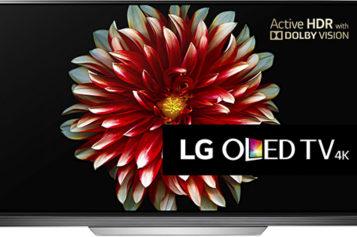 REVIEW – Televizor OLED LG OLED65E7V – Imagini oglinda pe o super diagonala!