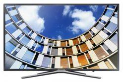 REVIEW – Televizor LED Smart Samsung, 123 cm, 49M5512, Full HD, Fi smart si profita!