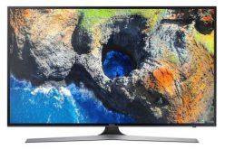 REVIEW – Televizor LED Smart Samsung, 163 cm, 65MU6102, 4K Ultra HD, La super oferta!