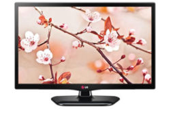 Televizor LED LG 24MT47D –  TV si Monitor la super pret