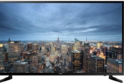 Televizor LED Smart Samsung 48JU6000 – de patru ori HD la pret bun