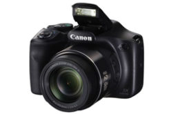 Aparat foto digital Canon SX540