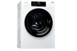 Masina de spalat rufe 6th Sense Supreme Care Whirlpool FSCR 12440 – Tehnologie de top la pret bun