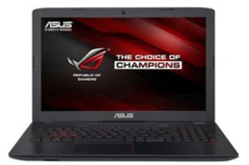 Laptop Gaming ASUS ROG GL552VX-CN059D – Alegerea campionilor