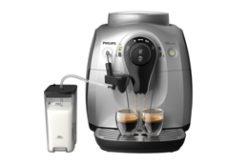 Espressor super-automat PHILIPS HD8652/59 – Cafea cu personalitate
