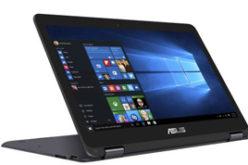 Laptop ASUS ZenBook UX360CA-C4121T – Tableta si laptop in aceeasi carcasa