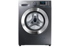Masina de spalat rufe SLIM Samsung WF60F4E5W2X – Spalare inteligenta