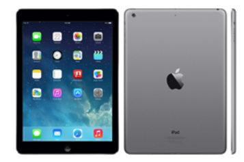 Apple IPAD AIR – Un nou inceput pentru Ipad
