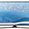 Televizor LED Smart Samsung 40KU6072 – O culoare optimizata