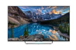 Televizor Smart Android 3D LED Sony Bravia 55W808C – Un plus de stil la pret bun