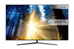 Televizor SUHD Smart Samsung 65KS8000 – Un televizor cu adevarat luminos