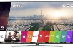 Televizor Super UHD Smart LG 86UH955V – Un televizor pentru pretentiosi