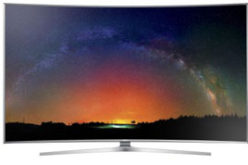 Televizor SUHD Curbat Smart 3D Samsung 88JS9500 – O imagine cum nu s-a mai vazut!
