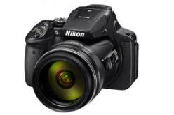 Aparat foto digital Nikon COOLPIX P900 – Exploreaza limitele fotografiei