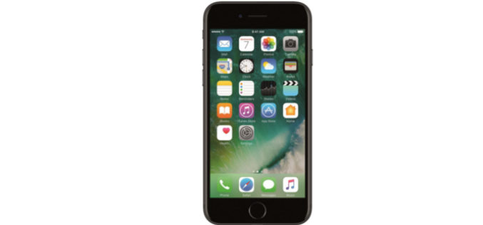 Telefon mobil Apple iPhone 7, 128GB – Evolutie in tehnologie dar si rezistenta sporita