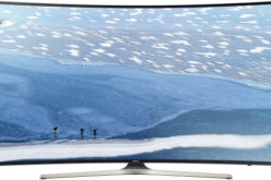 Televizor LED Curbat Samsung 40KU6172, 4K – Un televizor educativ cu adevarat incredibil
