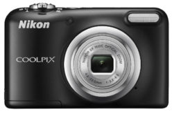 Nikon COOLPIX A10, 16.1MP – Compact si performant