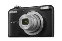 Aparat foto Nikon COOLPIX L31 16.1MP – Fi pregatit sa surprinzi momente speciale