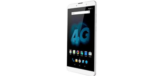 Allview Viva H701, 7″, Quad Core 1Ghz, 1GB RAM, 8GB, 4G – Connectat la tot ce conteaza pentru tine