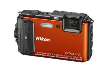 Nikon COOLPIX WATERPROOF AW130 Diving Kit – Pentru cei care fac scufundari