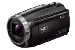 Camera video Sony Handycam HDRCX625 – Camera care te inspira sa creezi