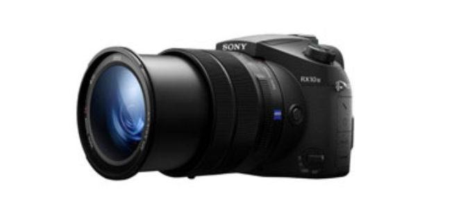 Aparat foto digital Sony Cyber-Shot DSC-RX10 III – Imagine perfecta in orice conditii