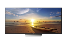 Televizor LED Smart Android Sony Bravia 85XD8505, 215 cm, Cinema in propriul living !