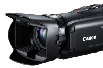 Camera video Canon Legria HF G25 – imaginea perfecta