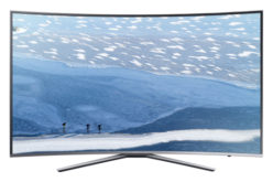 Televizor LED Curbat Smart Samsung, 4K Ultra HD – Experiența multimedia suprema