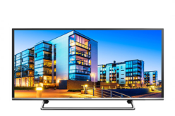 Televizor LED Smart Panasonic TX-49DS500E, 123 cm, Un TV Full HD la promotie !