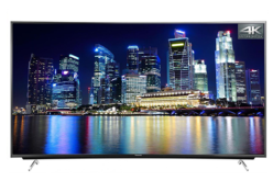 Televizor LED Curbat Smart Panasonic TX-65CR730E, 164 cm, Un TV inteligent la super pret !