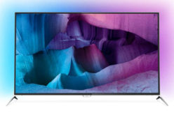 Philips 55PUS7180/12, Smart TV 3DUltra HD, 4K – Un Tv Incredibil de spectaculos cu sistem de operare Android
