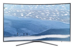 Televizor LED Curbat Smart Samsung, 123 cm, 49KU6502, 4K Ultra HD