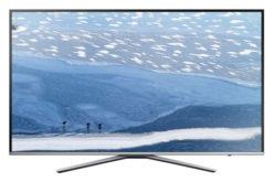 Televizor LED Smart Samsung, 40KU6402, 4K Ultra HD – Peste 8 milioane de pixeli